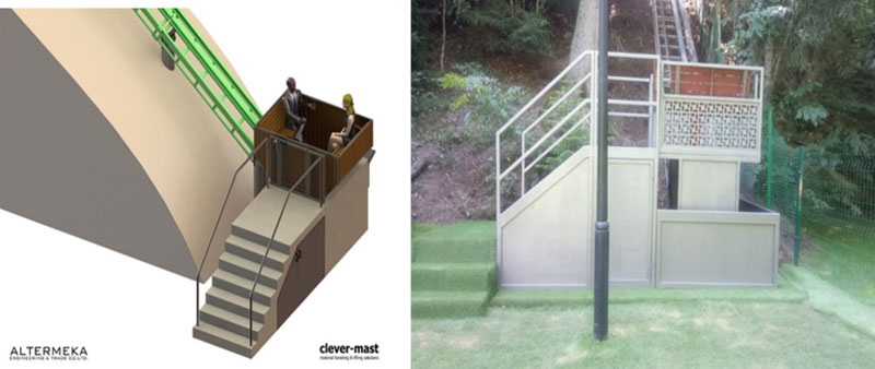 INCLINED LIFT SOLUTIONS 1